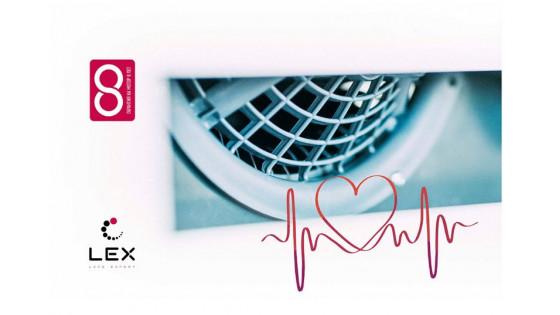 8 лет гарантии на электродвигатели - LEX.
